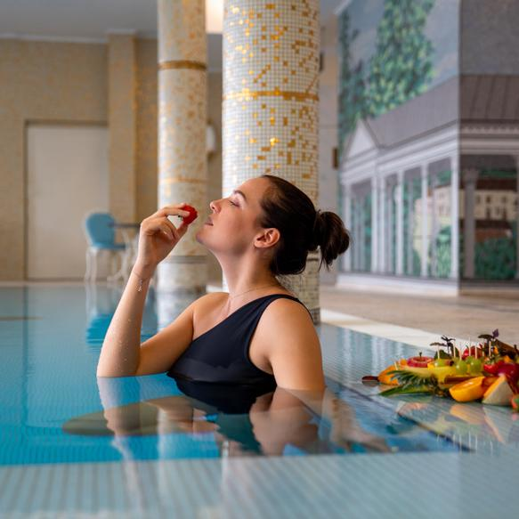 Esplanade Spa & Golf Resort | Marianske Lazne | HONEYMOON PACKAGE